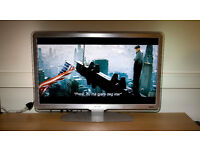 philips 42pfl9803 . good condition. ful hd 1080p . free view