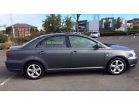 Toyota Avensis 2006 Diesel FOR SALE