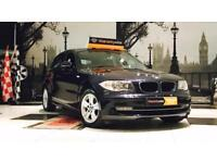 ★💸 LOOKED AFTER 💸★ 2007 BMW 1 SERIES 120D 2.0 DIESEL★FULL SERVICE HISTORY★MOT AUG 2019★KWIKI AUTOS