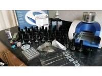 Jessica GELeration nail kit