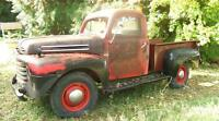 1948 Ford for Sale