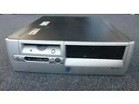 HP D530 P4 Desktop Computer (3.0Ghz, 120gb hard drive)