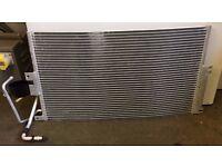 Vauxhall Vectra AC Air con radiator