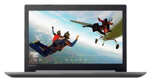 Laptop Windows - Lenovo IdeaPad 320 15.6 Inch AMD A9 3GHz 4GB 1TB Windows Laptop - Grey