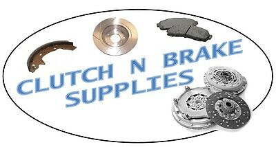 Clutch and Brake Supplies