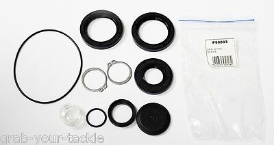 Maxwell Anchor Winch Service Kit Suits Freedom 800 Seal Kit P90003