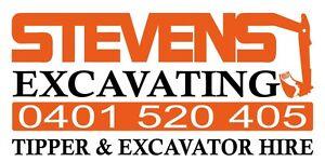 Excavator and Tipper hire Logan Village Logan Area Preview