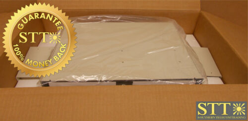 Fpl-cr5001 Adc 24-position Fiber Panel W/ 12 Fc Pig Tails  New