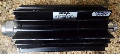 Bird Electronics Corporation 25-A-MFN-10