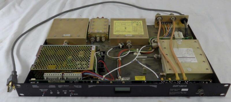 Bird Technologies DDF1001A RX Multicoupler