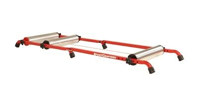 - SportCrafters OverDrive Bicycle Roller - Overstock