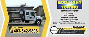 24/7 towing service cash $$$$$ for junk cars call-403-542-9896