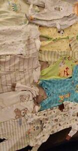pyjamas 3-6 months