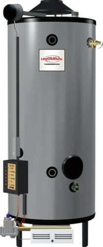 Ruud Universal Commercial Gas Water Heater g91-200