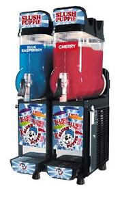 how much does a snow cone machine cost