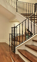 Flooring and Staircase Installation Mississauga