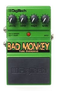 LOOKING FOR Digitech Bad Monkey