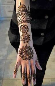 Henna Services For Your Special Occasions – REGINA Regina Regina Area image 5