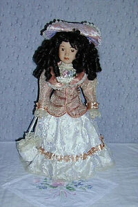 10 Dolls..Genuine Porcelain..exc Condition..fr smoke free home Cambridge Kitchener Area image 3