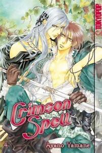 Crimson Spell 04 von Ayano Yamane (2011, Taschenbuch) günstig kaufen