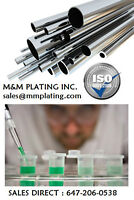 TIN PLATING SERVICE IN TORONTO | other |