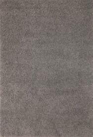 Ikea Hampen Rug (grey)