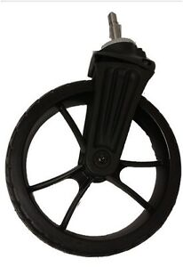 replacement wheel/ roue de remplacement baby jogger city mini