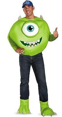 Monster Adult Costumes (Monsters University: Mike Deluxe Adult)