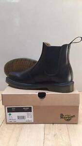 Doctor Martin Chelsea Boots (NEW) Deakin South Canberra Preview