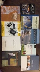University of Waterloo - AFM and MATH Textbooks