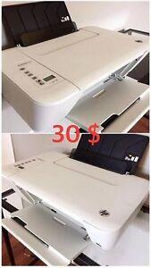 URGENT - Imprimante - HP