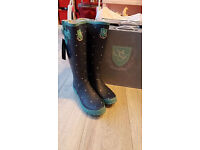 Sherwood forest buttermere wellies