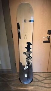 Brand new 2019 Yes. Pick Your Line snowboard (159cm)