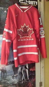 Luongo 2010 Canadian Jersey, Mint Shape! Only Going Up In Value!