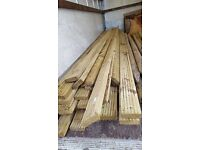 new decking boards 3.6 m