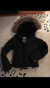 Aritzia TNA Winter Jacket