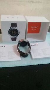 Smartwatch Fossil Q founder 2.0 (brand new)