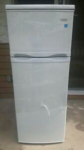 Danby 7.3 cu. ft. Top Freezer/Refrigerator DPF073C1WDB