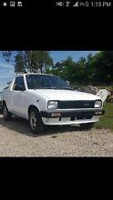 1986 Suzuki Mighty Boy Ute Grafton Clarence Valley Preview