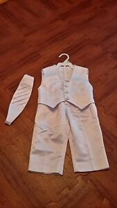 18 month Baptism Outfit