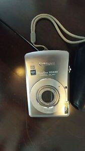 Canon Coolpix Camera-Works Great! Christmas Gift