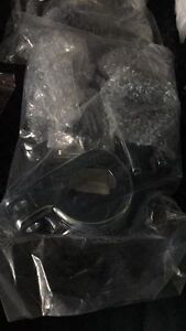 Crash Bar Foot Peg Mounts new in the box! $50 Edmonton Edmonton Area image 1