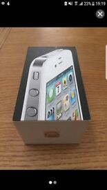 iphone 4s EE lovely gift