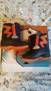 Brand New Baby/Toddler Size 4 Winter Boots - $22
