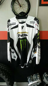 Monster Energy Riding Gear @ Hellbound Custom Cycles