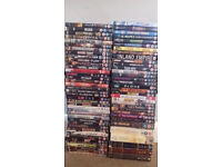 76 DVDs Collection Only £20