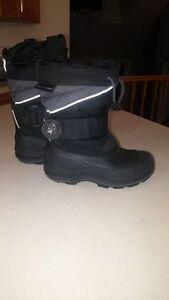 bottes d'hiver  SnowBlast