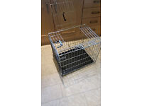 Puppy / Small dog crate