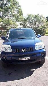 2006 Nissan X-trail Wagon Campbelltown Campbelltown Area Preview