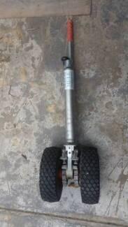 Maco Mule Jockel Wheel